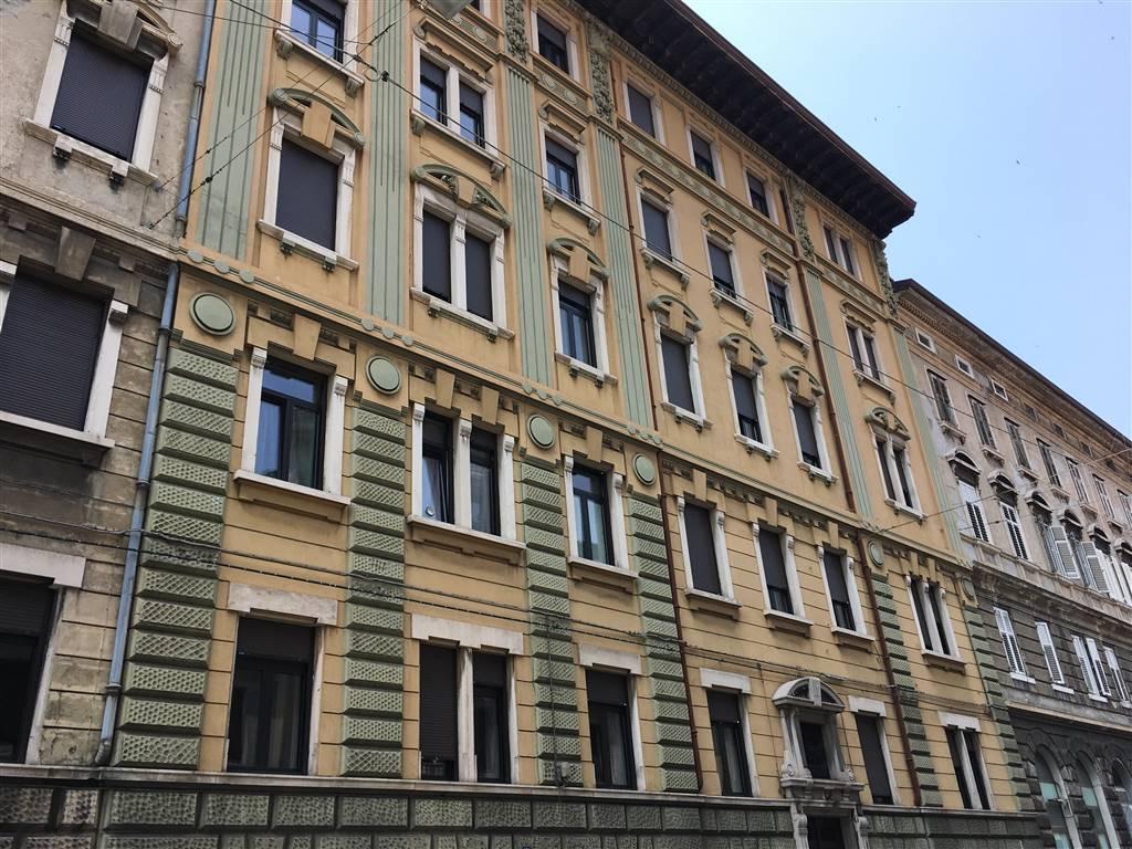 Trilocale in Via Udine 10, Trieste