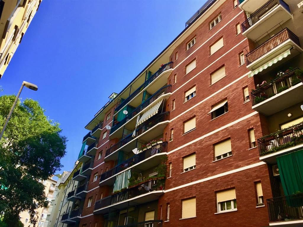 Trilocale in Via Tesa 8, Trieste