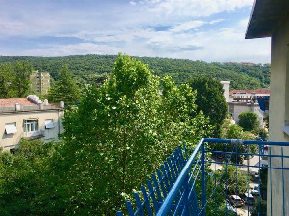 Trilocale in Via Verga 20/3, Trieste