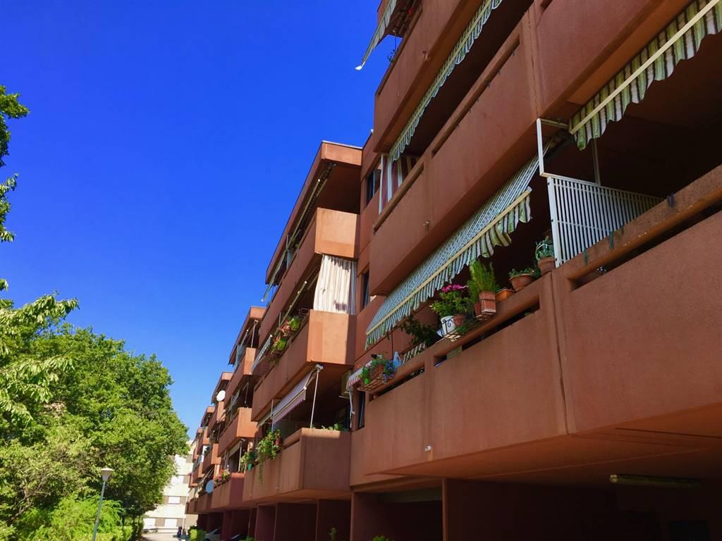 Trilocale in Via Forlanini 107, Trieste