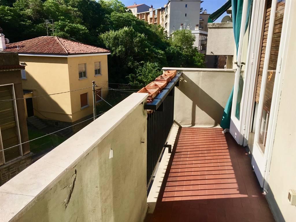 Trilocale in Via Cologna 72, Trieste