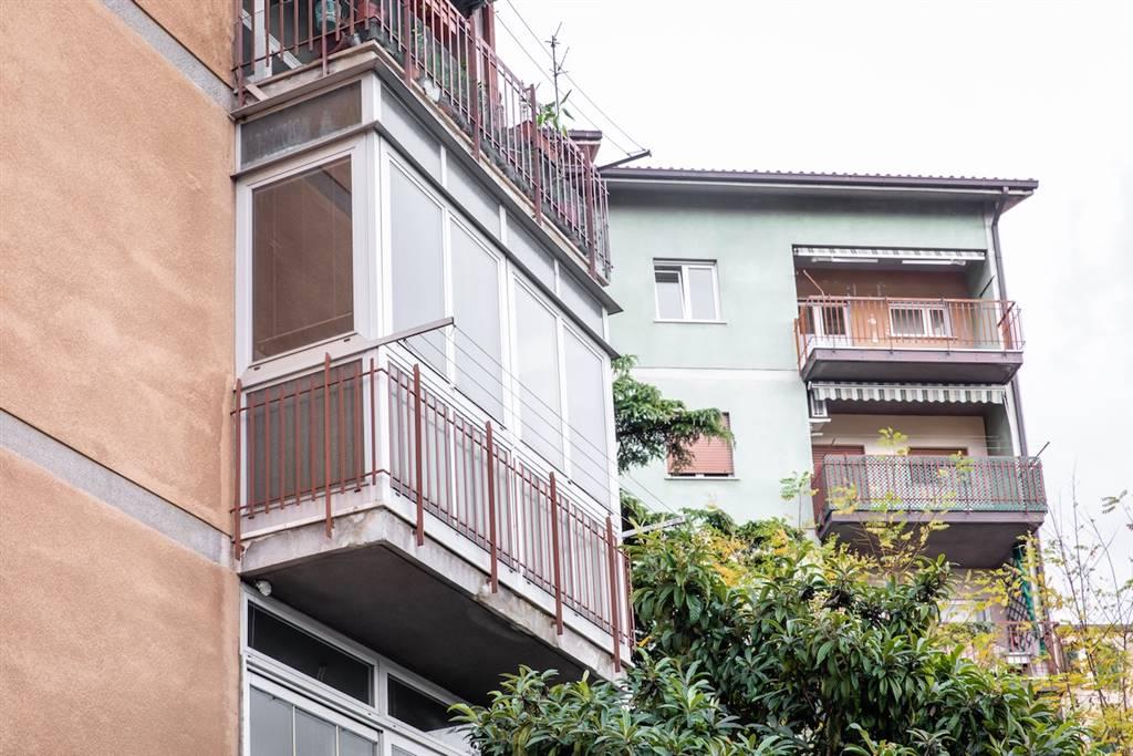 Quadrilocale in Via Doda 6, Trieste