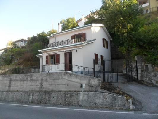 Casa singola, Muro Lucano