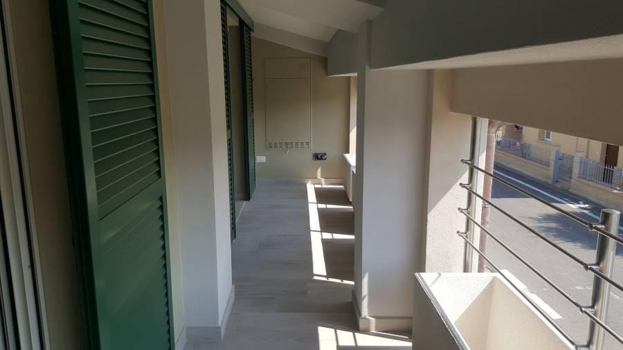 Appartamento in vendita a Vallecrosia, 1 locali, prezzo € 120.000 | CambioCasa.it