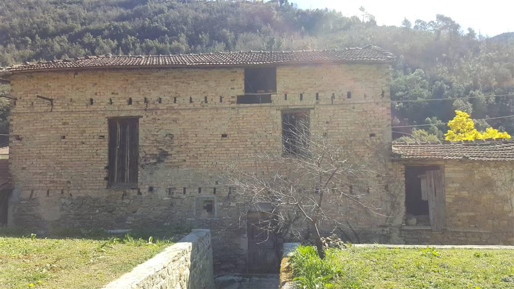 Rustico / Casale in vendita a Isolabona, 5 locali, prezzo € 150.000 | PortaleAgenzieImmobiliari.it