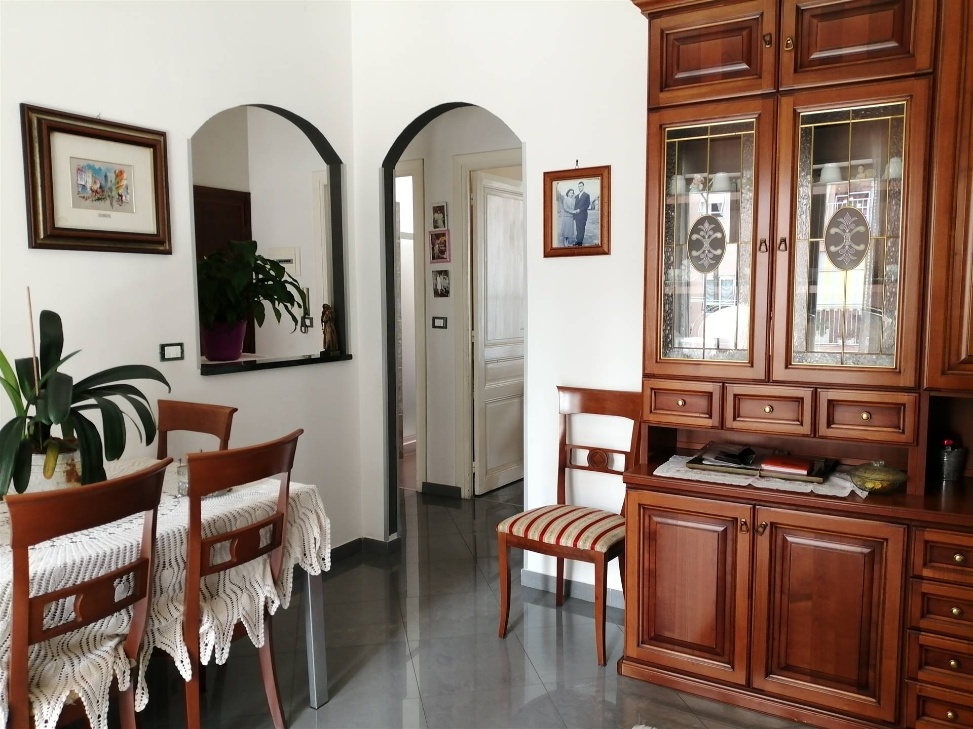 Appartamento in vendita a Vallecrosia, 3 locali, prezzo € 220.000 | CambioCasa.it