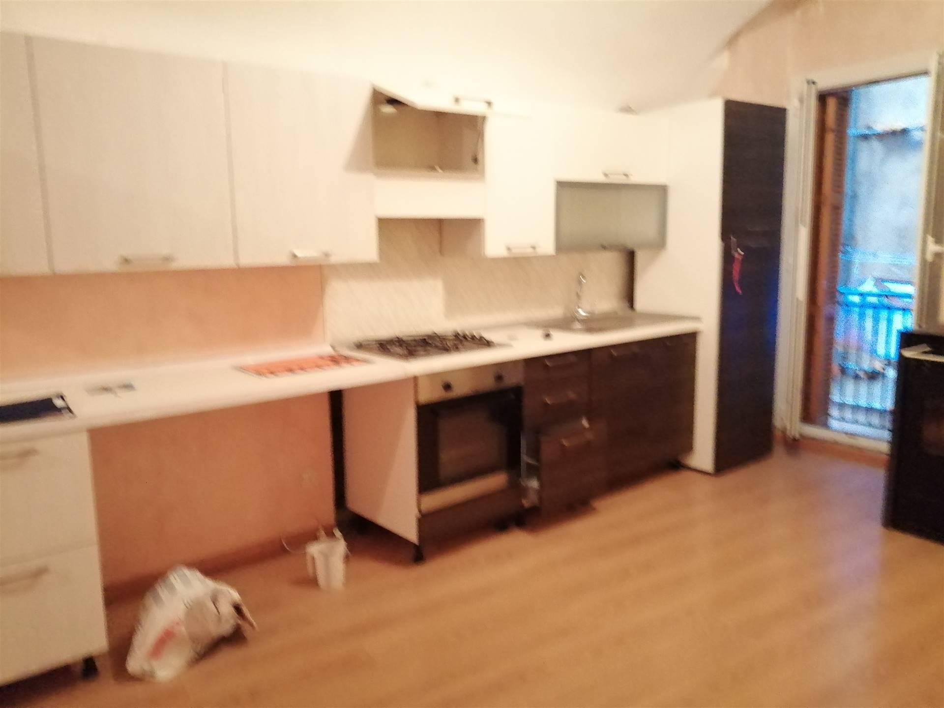 Appartamento in vendita a Camporosso, 2 locali, prezzo € 85.000 | CambioCasa.it