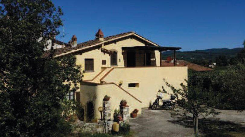 Villa bifamiliare in <span style=\'text-transform: capitalize\'>Bagno a ripoli</span>