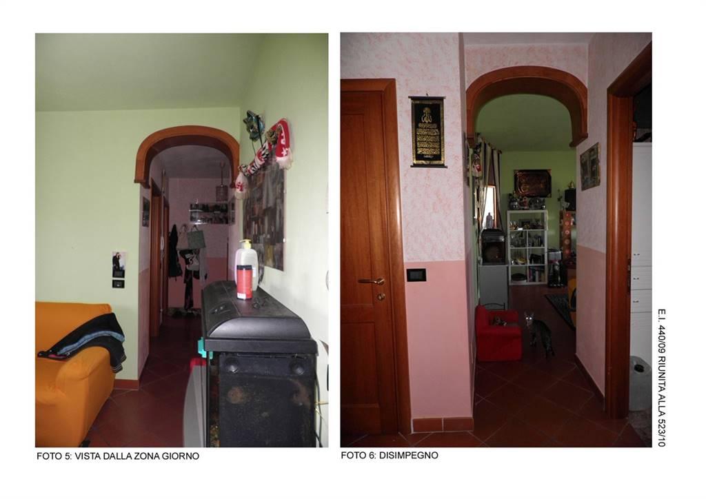Appartamento a <span style=\'text-transform: capitalize\'>Figline e incisa valdarno</span>