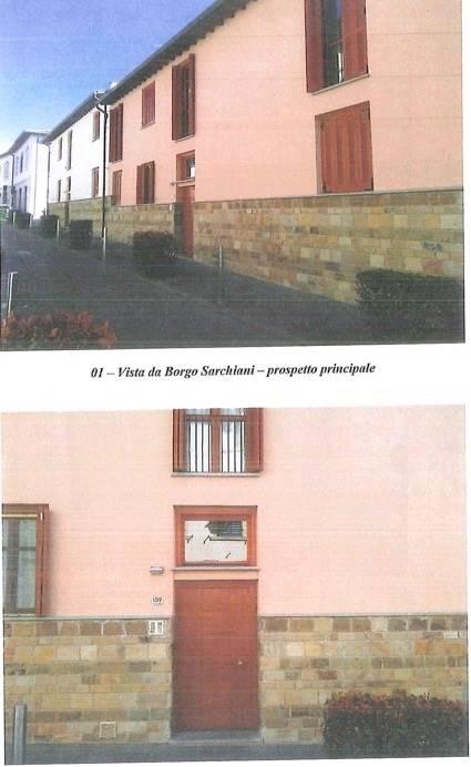 Appartement à <span style=\'text-transform: capitalize\'>San casciano in val di pesa</span>