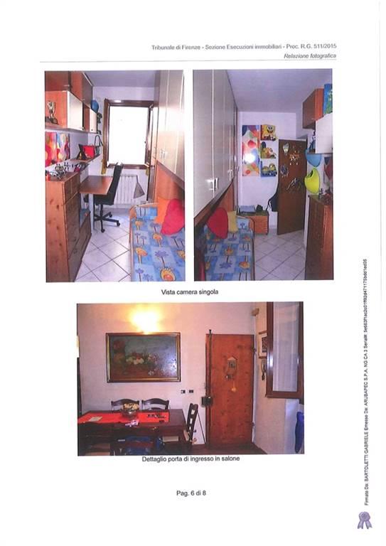 Appartement à <span style=\'text-transform: capitalize\'>Florence</span>