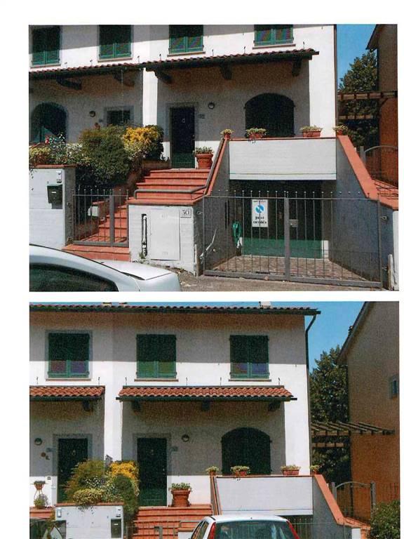 Appartement à <span style=\'text-transform: capitalize\'>Campi bisenzio</span>