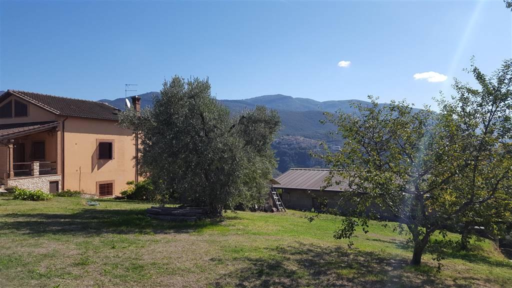 Rustico casale in Vocabolo Santa Lucia Snc, Torri In Sabina