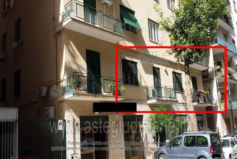 Appartamento in Via Siracusa  27, Libertà, Palermo