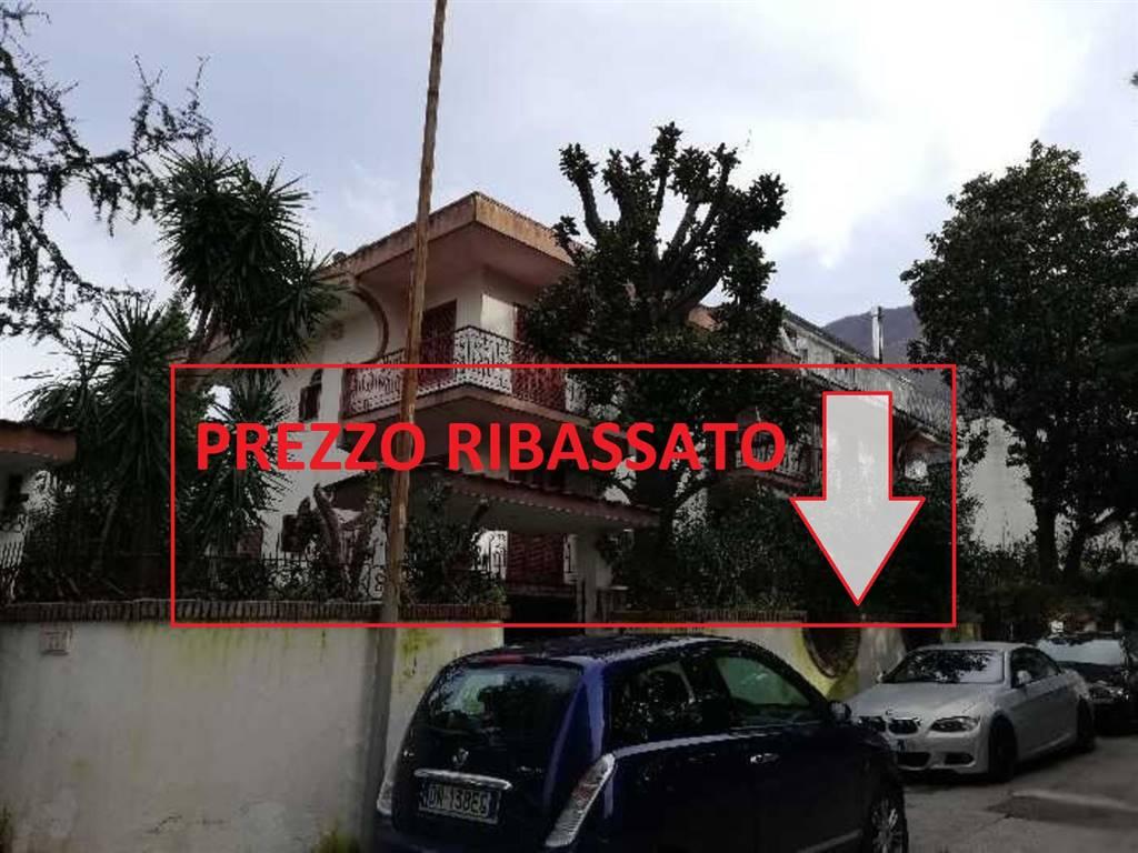 Villa in Via Jacopo Sannazzaro 15, Nocera Inferiore