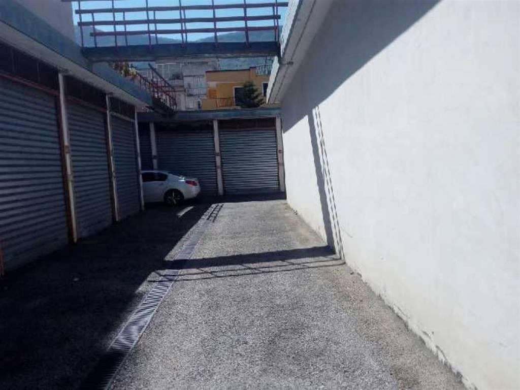 Box / Garage in vendita a Nocera Inferiore, 1 locali, prezzo € 40.000 | CambioCasa.it