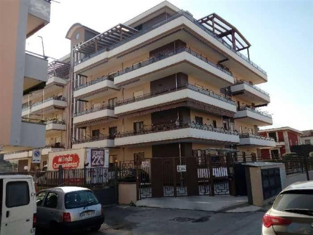 Appartamento in vendita a Nocera Superiore, 5 locali, prezzo € 200.000   CambioCasa.it