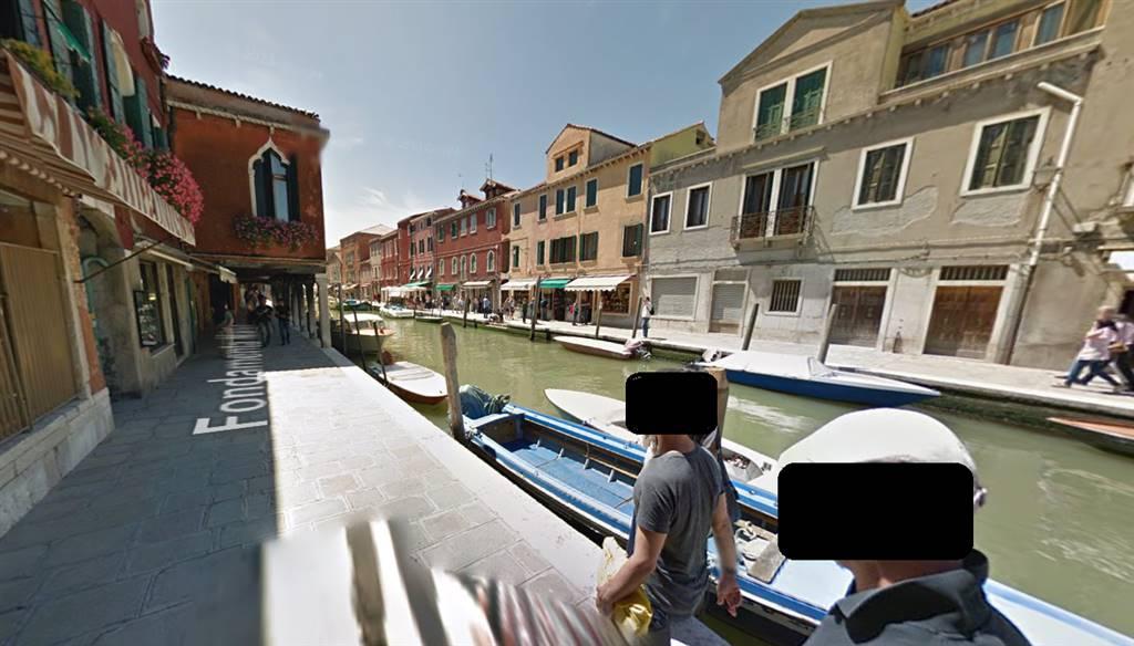 Bilocale, Venezia, da ristrutturare
