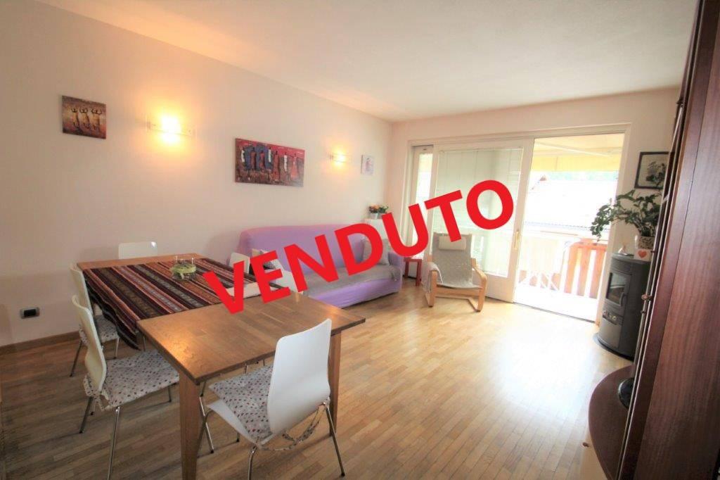 Appartamento in vendita a Piuro, 4 locali, zona Località: PROSTO, Trattative riservate | CambioCasa.it