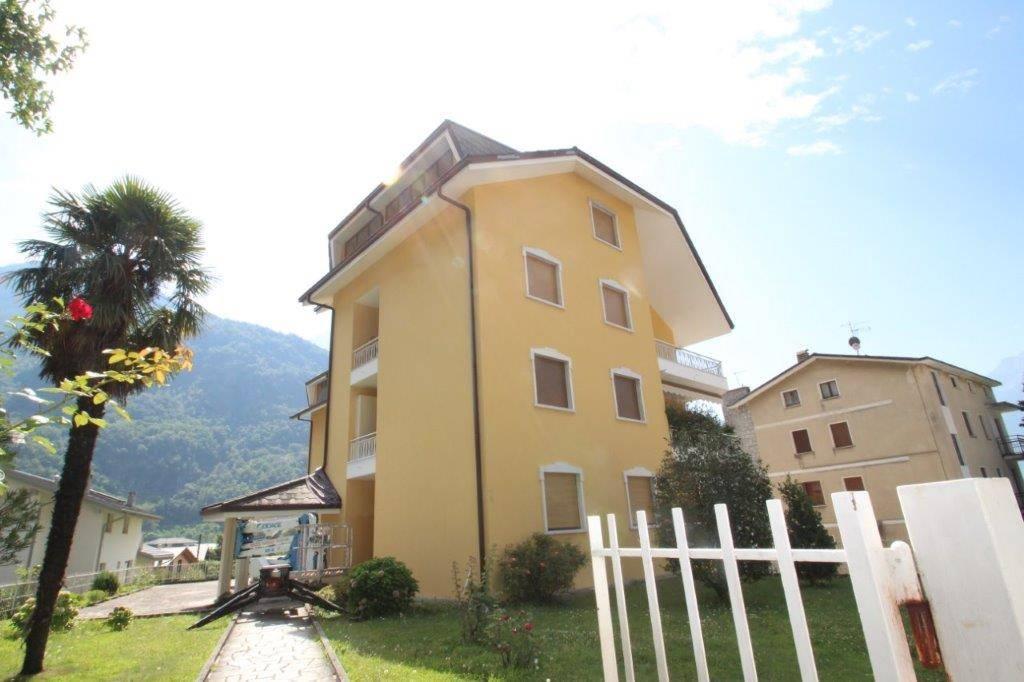Quadrilocale in Via Dei Raschi  41, Chiavenna