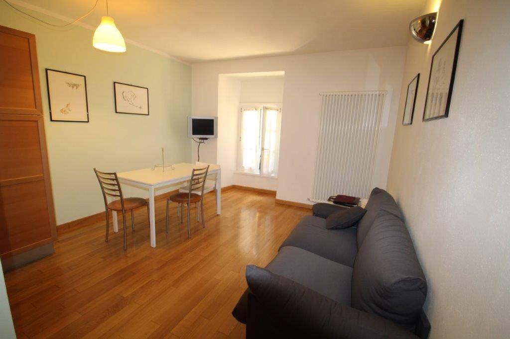 Appartamento in vendita a Chiavenna, 2 locali, prezzo € 210.000 | CambioCasa.it
