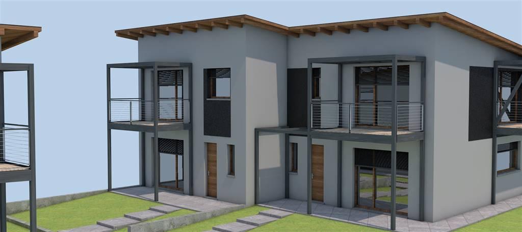 Villa Bifamiliare in vendita a Mese, 4 locali, prezzo € 280.000 | PortaleAgenzieImmobiliari.it