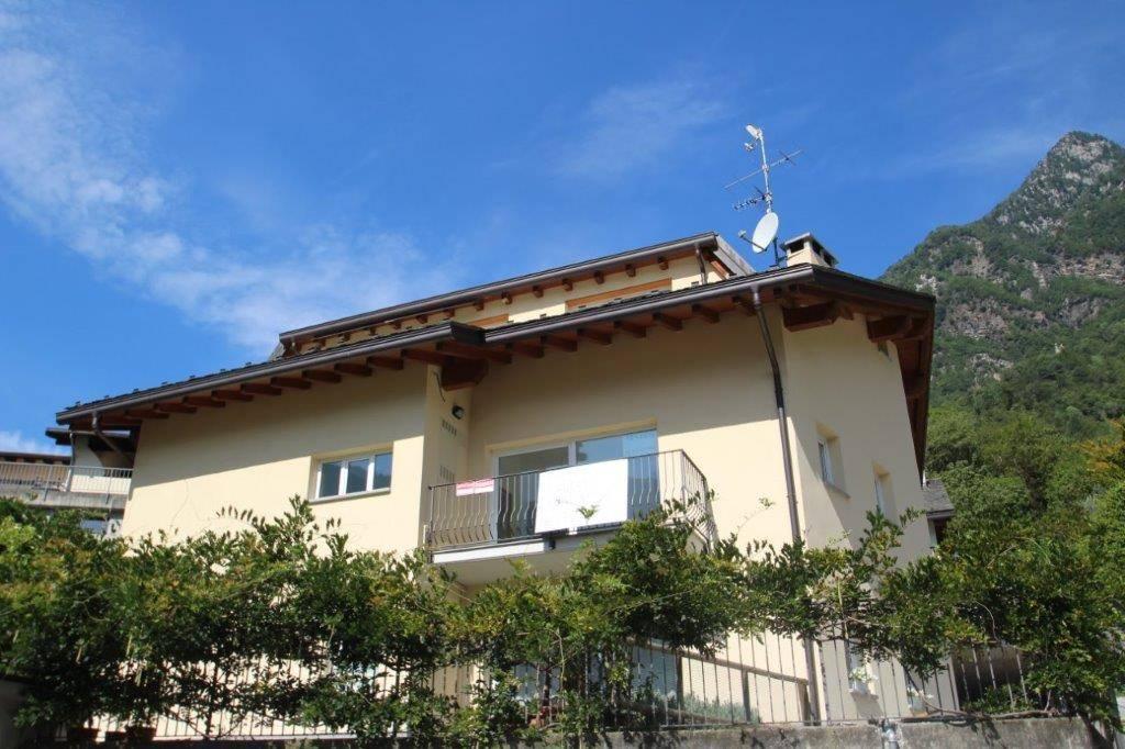 Appartamento in vendita a Piuro, 3 locali, zona Località: PROSTO, prezzo € 280.000 | PortaleAgenzieImmobiliari.it