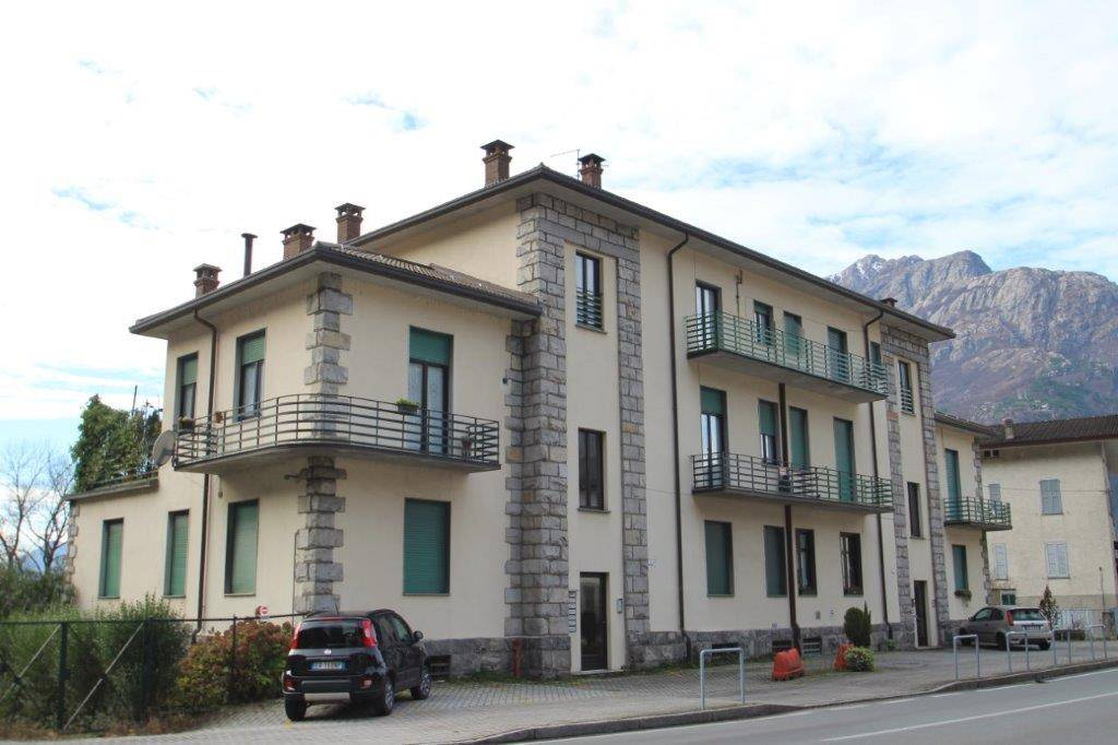 Appartamento in vendita a Novate Mezzola, 3 locali, zona Località: CAMPO, prezzo € 110.000 | PortaleAgenzieImmobiliari.it