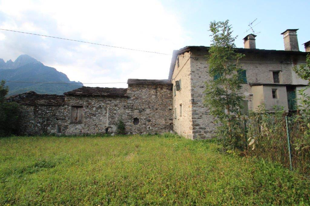 Rustico / Casale in vendita a Mese, 4 locali, prezzo € 60.000 | PortaleAgenzieImmobiliari.it