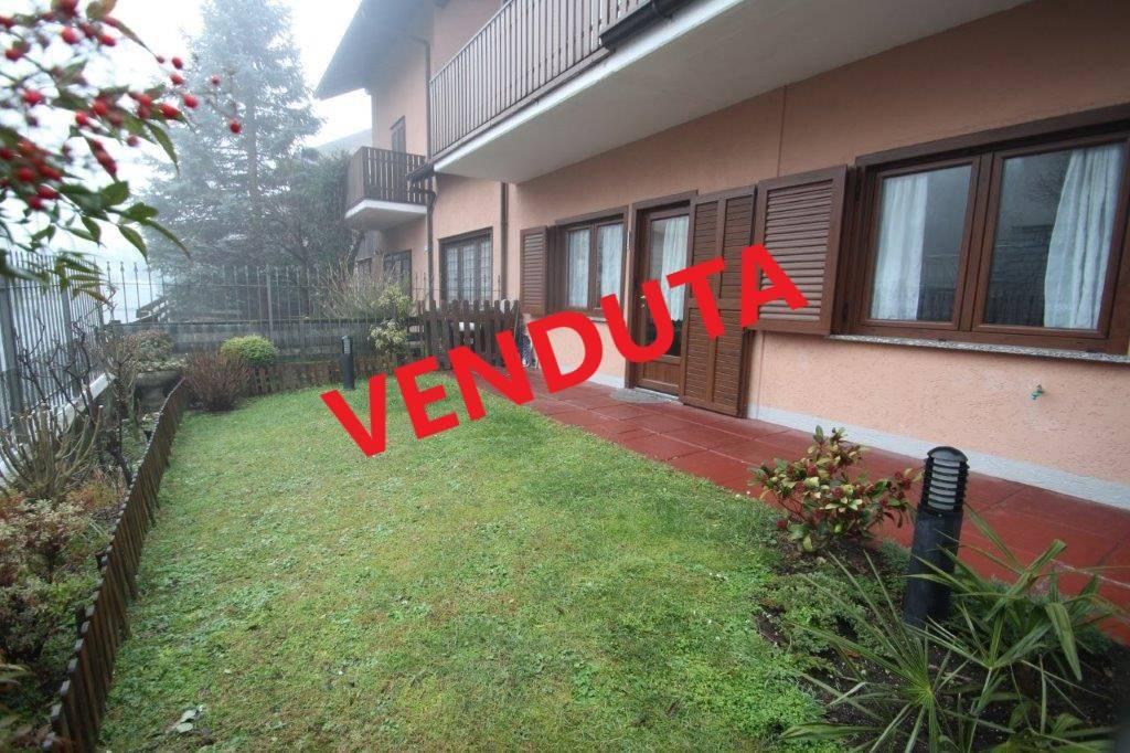 Villa a Schiera in vendita a Novate Mezzola, 3 locali, Trattative riservate | PortaleAgenzieImmobiliari.it