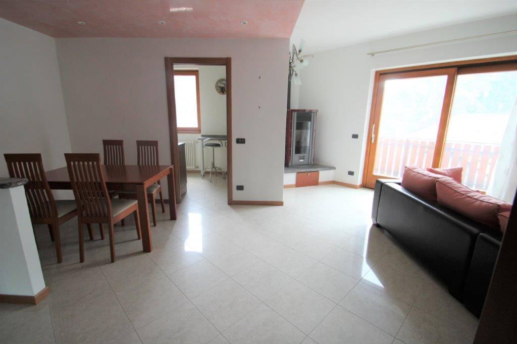 Appartamento in vendita a Gordona, 4 locali, prezzo € 189.000 | CambioCasa.it