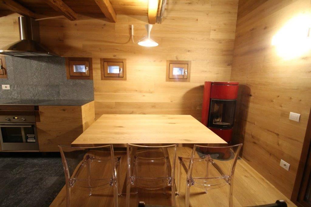 Soluzione Indipendente in affitto a Chiavenna, 3 locali, prezzo € 800 | PortaleAgenzieImmobiliari.it