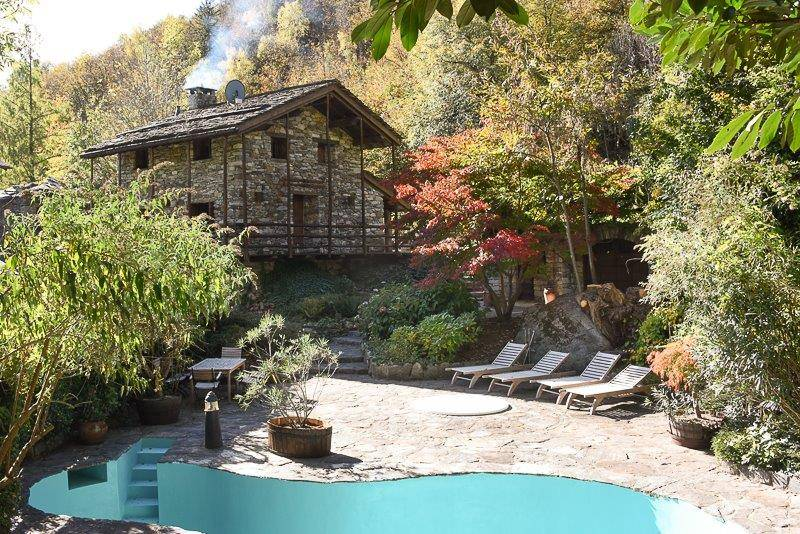 Villa in vendita a Mese, 4 locali, Trattative riservate | PortaleAgenzieImmobiliari.it