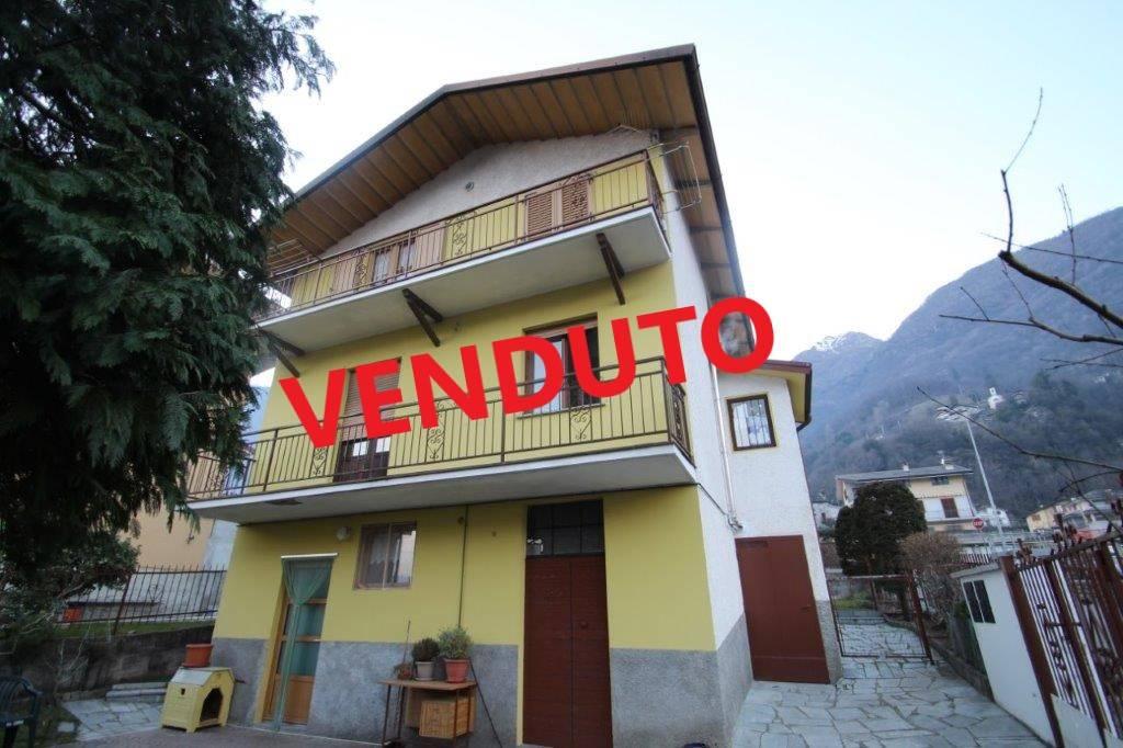 Appartamento in vendita a Mese, 4 locali, Trattative riservate | PortaleAgenzieImmobiliari.it