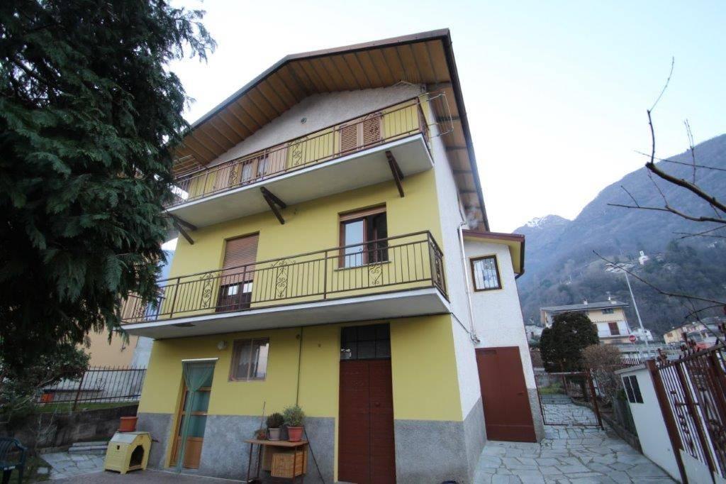 Appartamento in vendita a Mese, 4 locali, prezzo € 60.000 | PortaleAgenzieImmobiliari.it