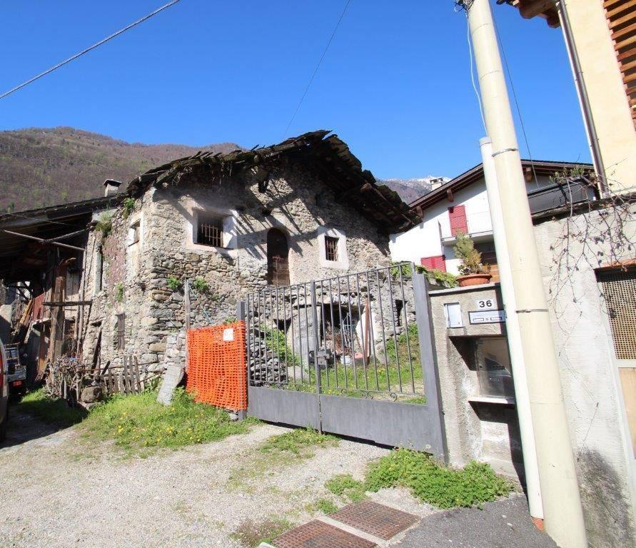 Rustico / Casale in vendita a Gordona, 3 locali, prezzo € 14.000 | PortaleAgenzieImmobiliari.it