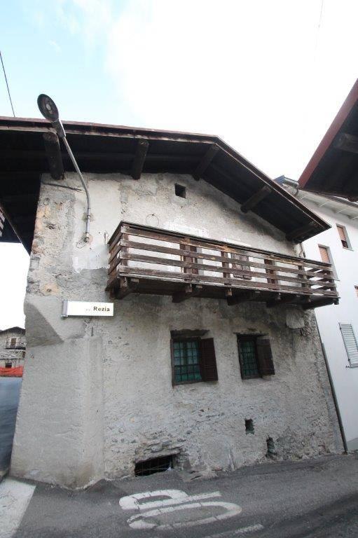Soluzione Indipendente in vendita a Gordona, 3 locali, prezzo € 60.000 | PortaleAgenzieImmobiliari.it