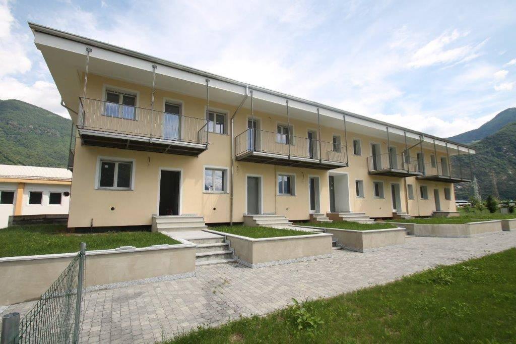 Appartamento in vendita a Gordona, 4 locali, prezzo € 155.000 | PortaleAgenzieImmobiliari.it