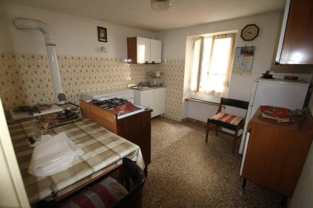 Appartamento in vendita a Piuro, 2 locali, zona Località: BORGONUOVO, prezzo € 38.000 | PortaleAgenzieImmobiliari.it