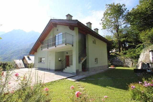Appartamento in vendita a Piuro, 3 locali, prezzo € 180.000 | PortaleAgenzieImmobiliari.it