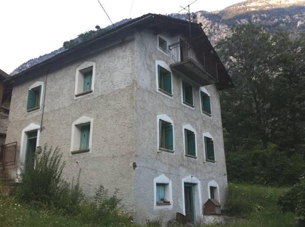 Rustico / Casale in vendita a San Giacomo Filippo, 4 locali, zona Località: MOTTA SAN GUGLIELMO, prezzo € 85.000 | PortaleAgenzieImmobiliari.it