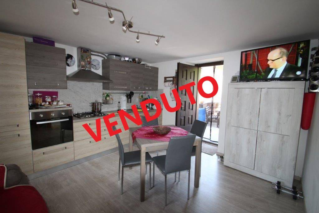 Appartamento in vendita a Prata Camportaccio, 3 locali, prezzo € 78.000 | PortaleAgenzieImmobiliari.it