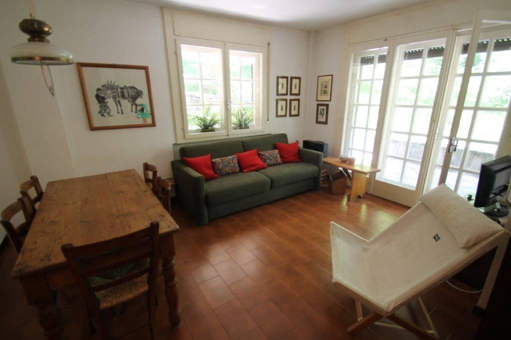Appartamento in vendita a Madesimo, 3 locali, prezzo € 195.000   CambioCasa.it
