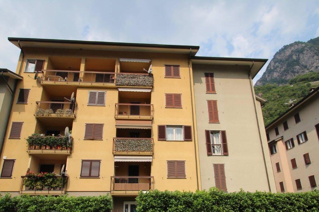 Appartamento in vendita a Chiavenna, 3 locali, prezzo € 184.000 | CambioCasa.it