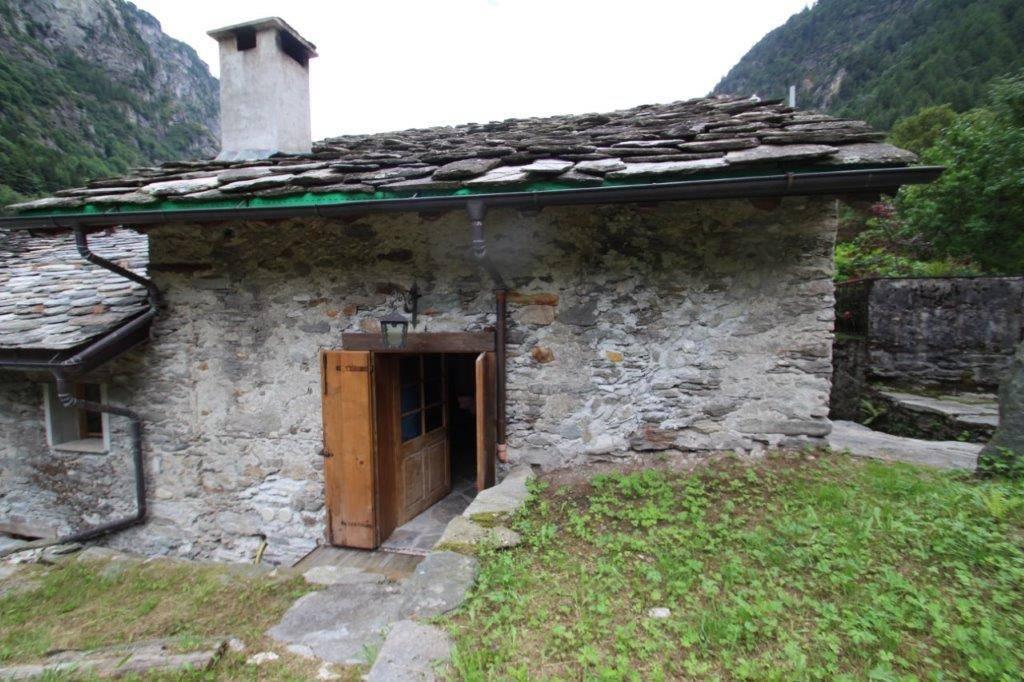 Rustico / Casale in vendita a San Giacomo Filippo, 3 locali, zona Località: VHO, prezzo € 130.000 | PortaleAgenzieImmobiliari.it