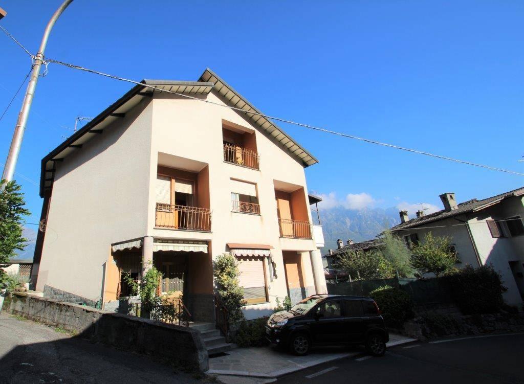 Soluzione Indipendente in vendita a Gordona, 5 locali, prezzo € 210.000 | CambioCasa.it