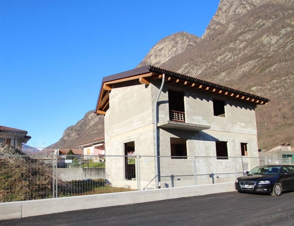 Soluzione Indipendente in vendita a Samolaco, 4 locali, zona Località: SOMAGGIA, prezzo € 165.000 | PortaleAgenzieImmobiliari.it