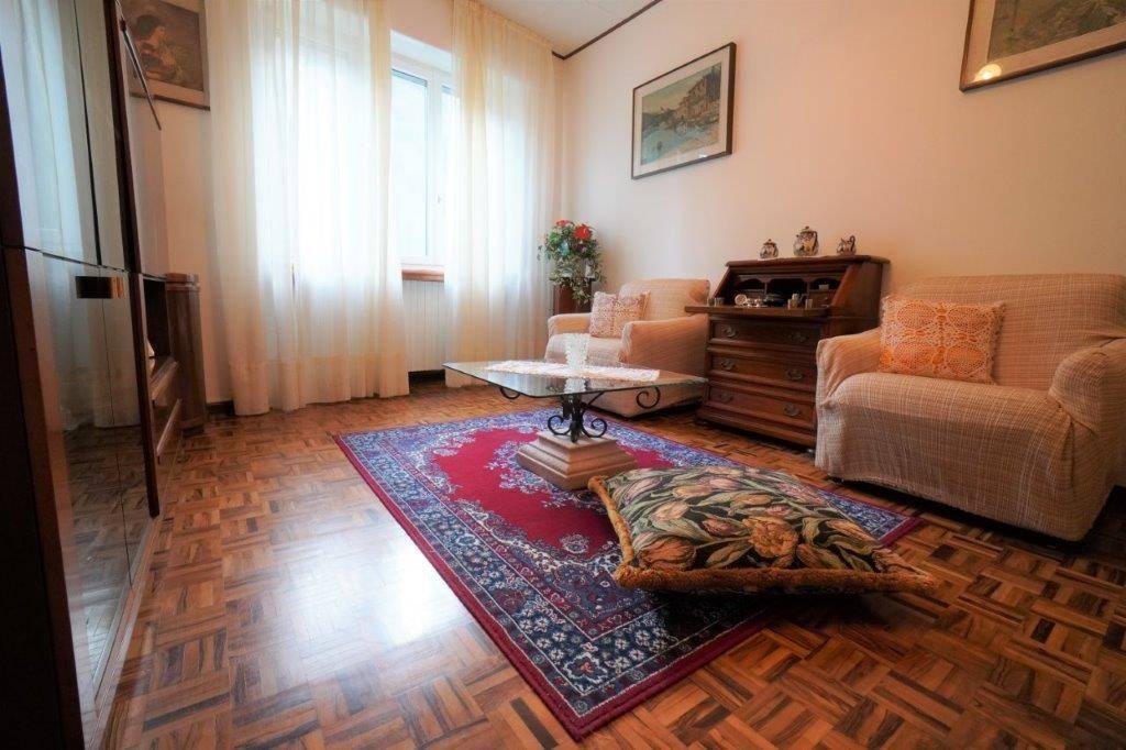 Appartamento in vendita a Chiavenna, 3 locali, prezzo € 145.000 | CambioCasa.it