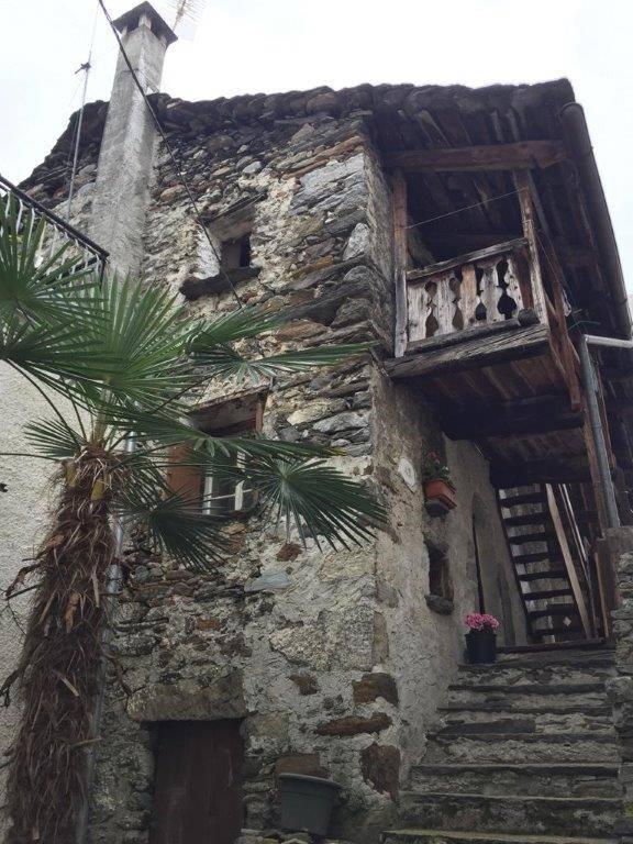 Rustico / Casale in vendita a Villa di Chiavenna, 3 locali, zona e, prezzo € 35.000 | PortaleAgenzieImmobiliari.it