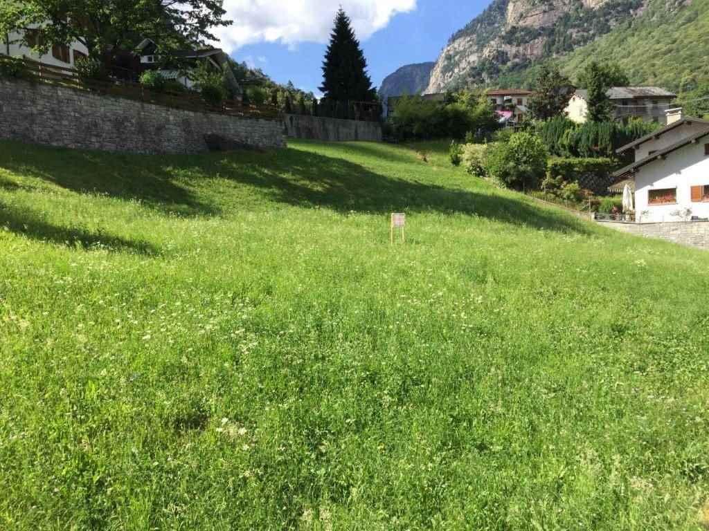 Terreno Edificabile Residenziale in vendita a San Giacomo Filippo, 9999 locali, zona Località: MOTTA SAN GUGLIELMO, Trattative riservate | PortaleAgenzieImmobiliari.it
